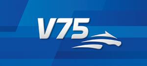 v75 logotype